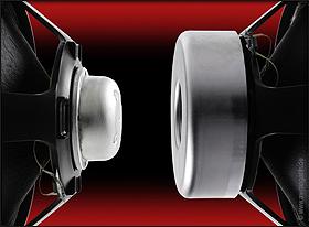 Neodym Magnete Lautsprecher Vergleich
