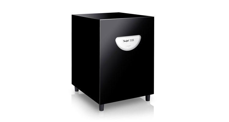 subwoofer anschlie en so machst du alles richtig. Black Bedroom Furniture Sets. Home Design Ideas