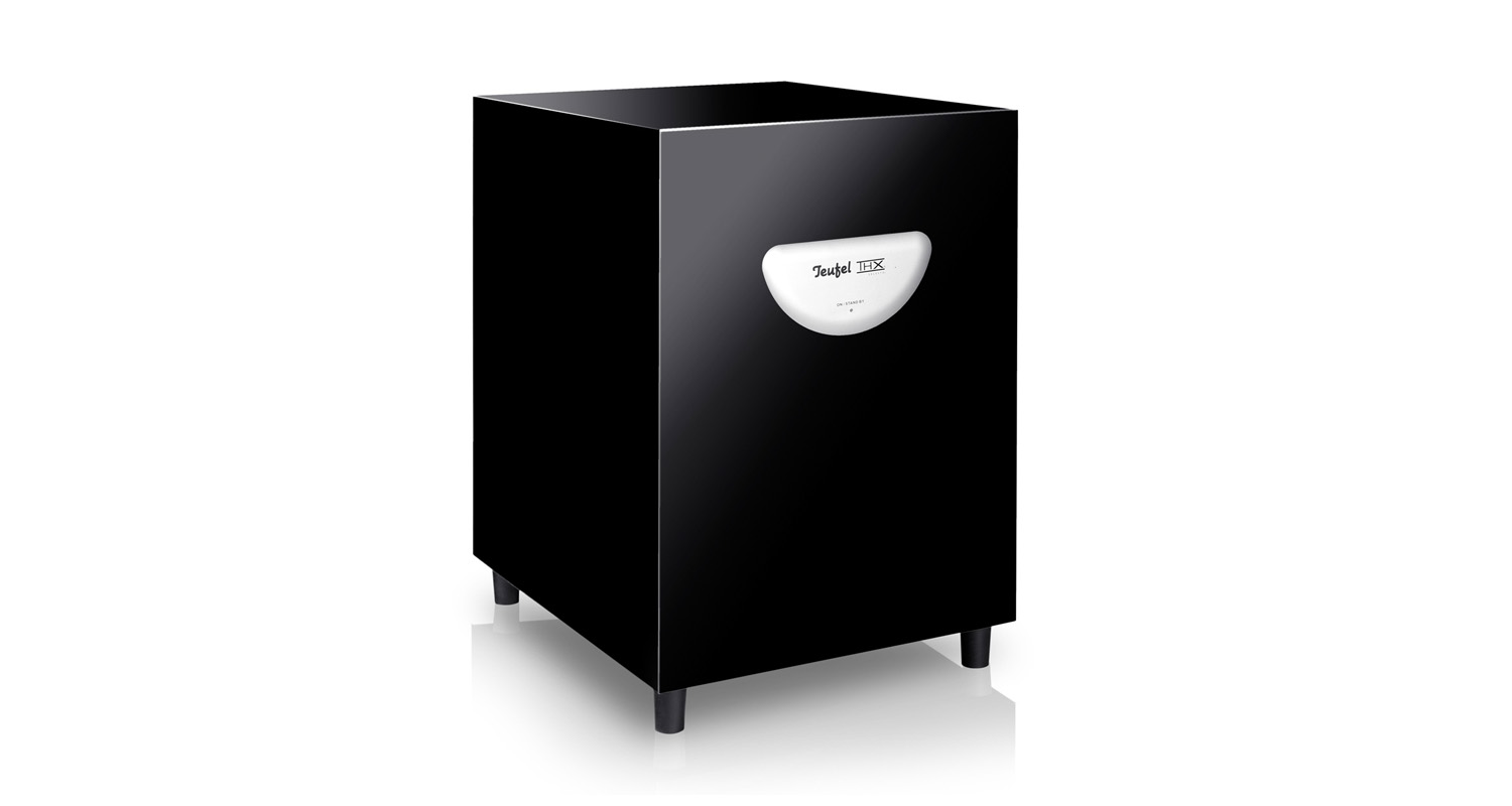 subwoofer anschlie en so machst du alles richtig. Black Bedroom Furniture Sets. Home Design Ideas