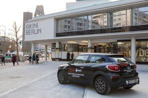 Berlin Store Lautsprecher Teufel