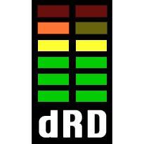 Dynamic Range Day Logo