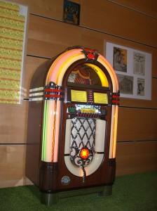 Dynamic Range - Die Jukebox