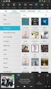 Multiroom, Android, iOS, streaming system, Raumfeld