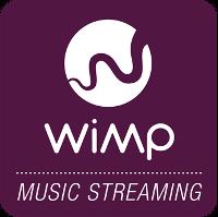 listen on WiMP