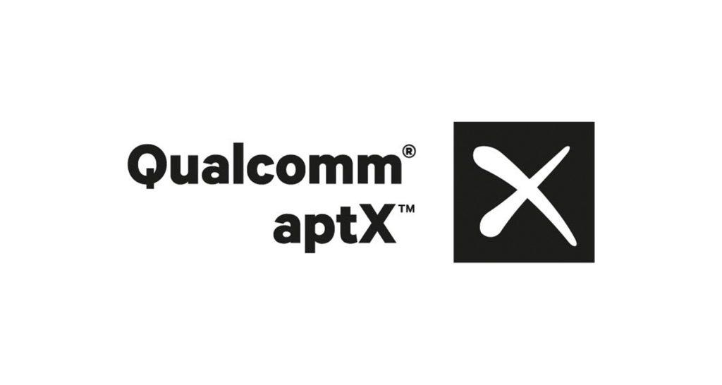 Bluetooth aptX