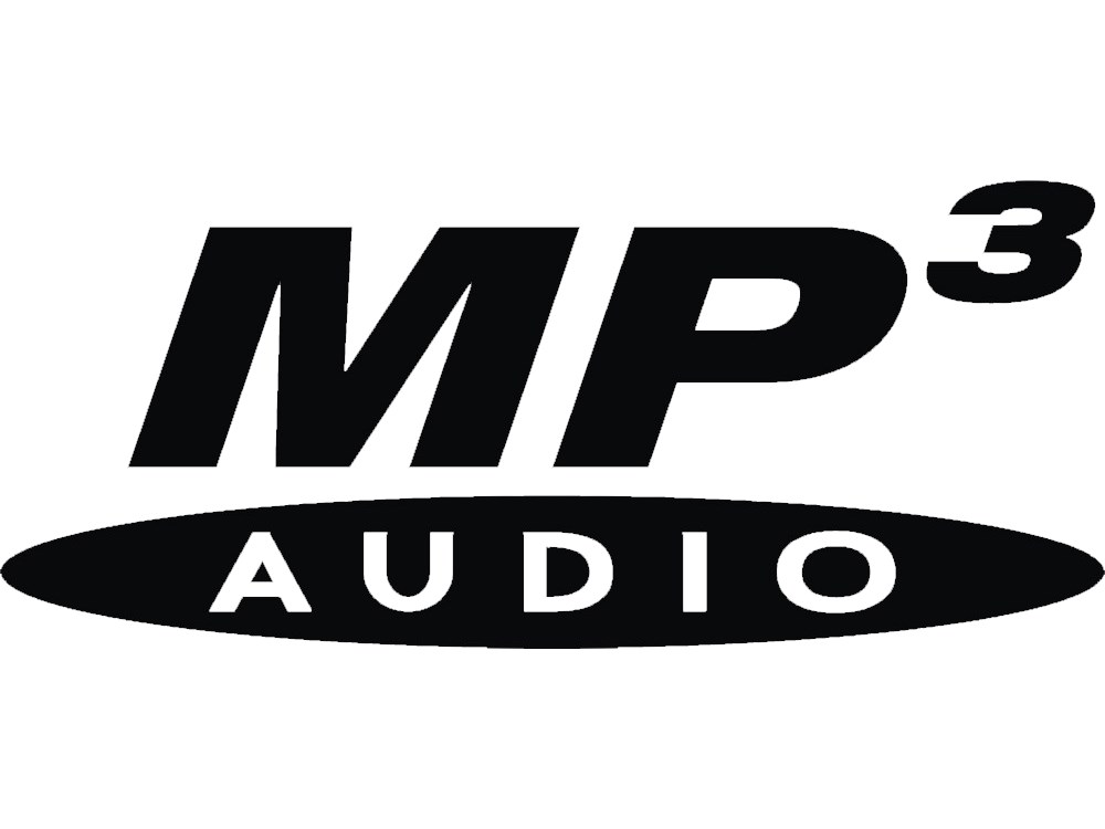 Das MP3-Logo