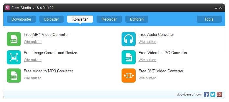 Free Studio FLAC Converter