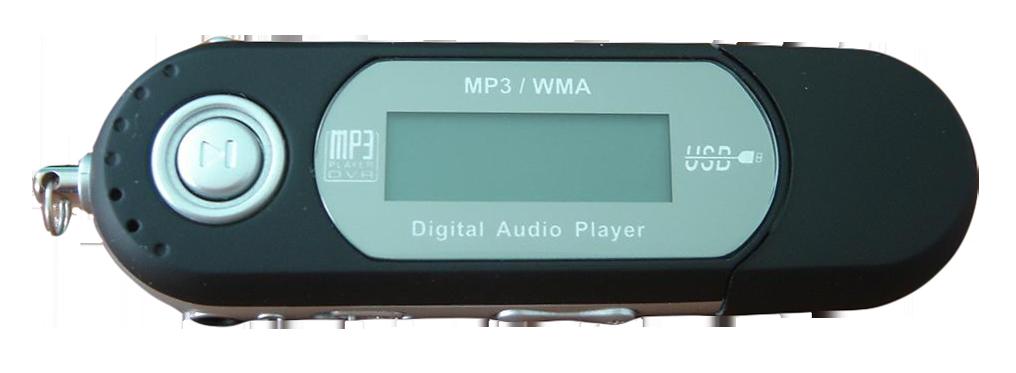 20 Jahre MP3
