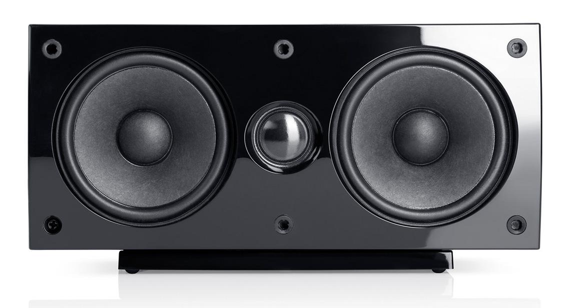 2-way-speakers
