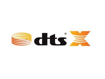 logo von dts x