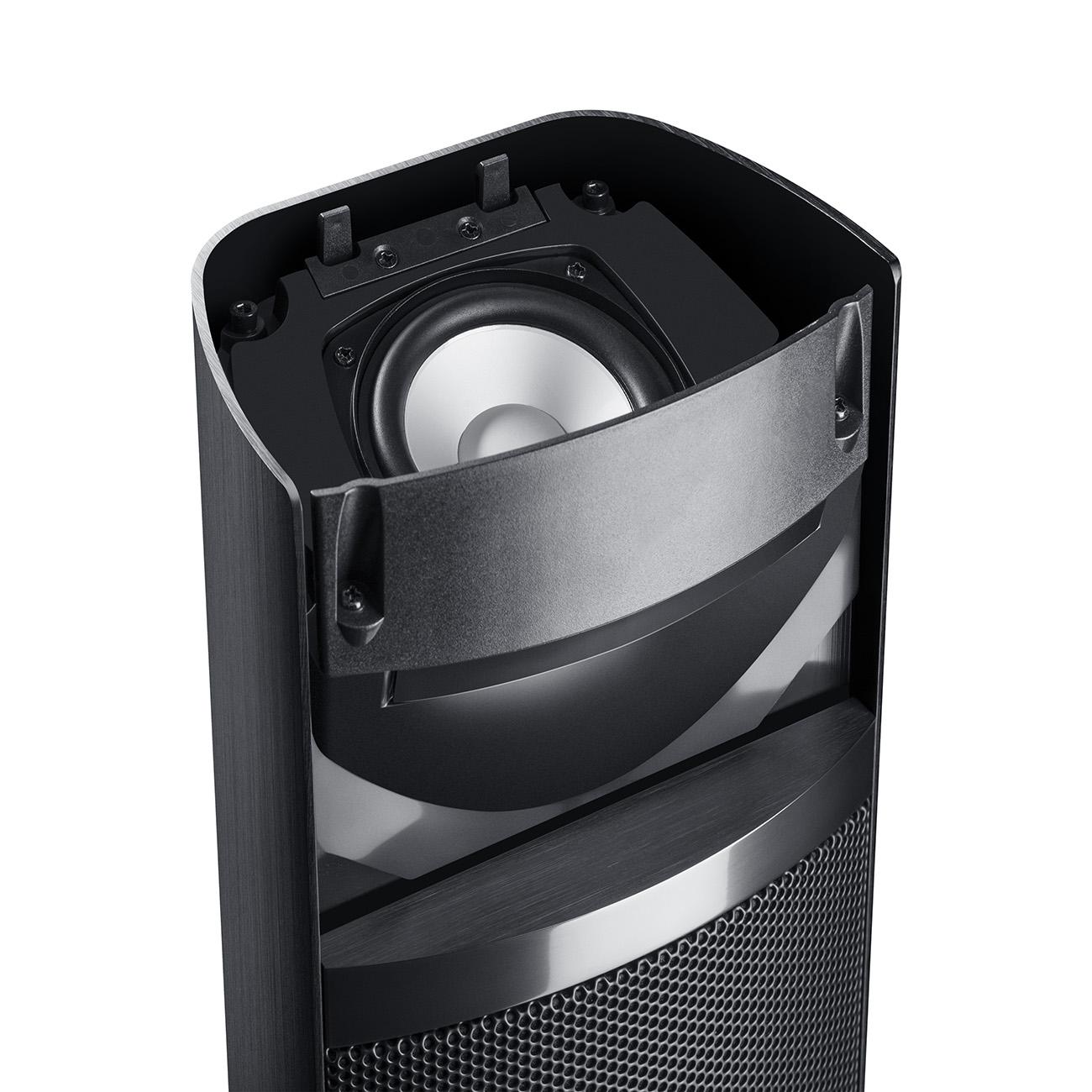 Dolby Atmos upfiring speaker