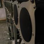 Lautsprecherreihe für Wellenfeldsynthese