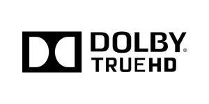 Logo Dolby True HD