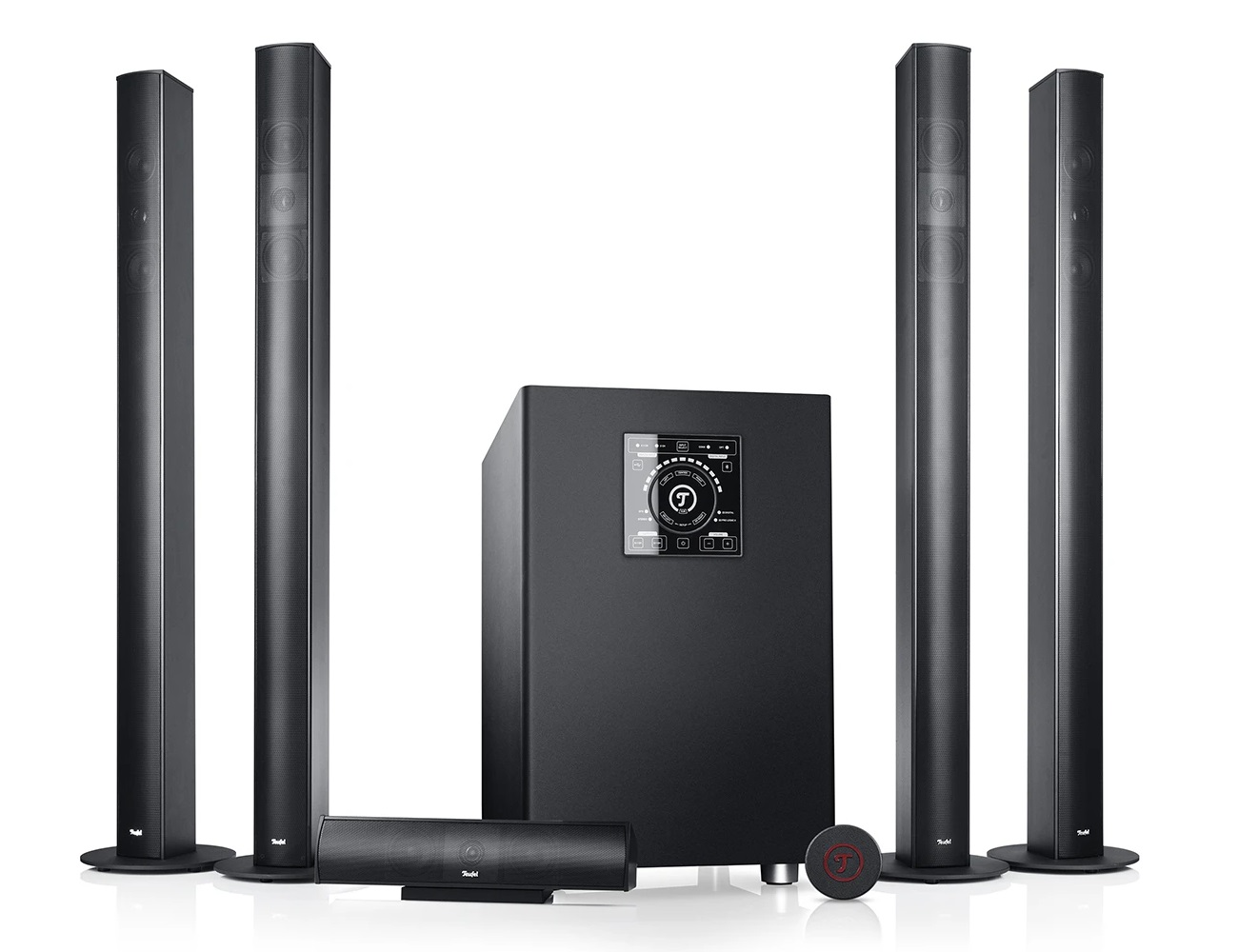 Concept E 450 Digital Superior Edition