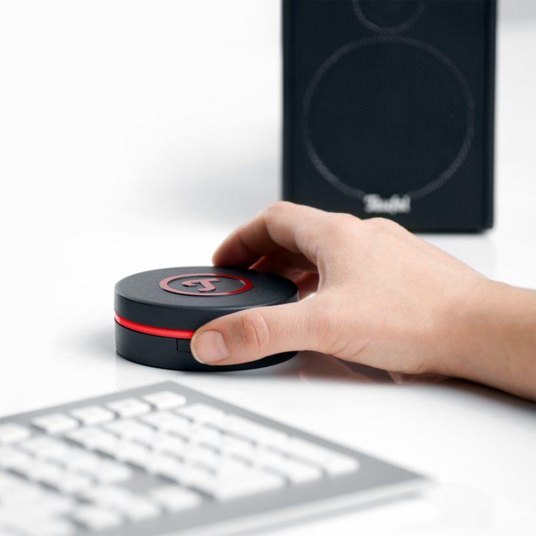 Das Concept E ermöglicht herausragenden Sound für Laptop, PC und Konsole.