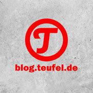 Teufel Blog Redaktion