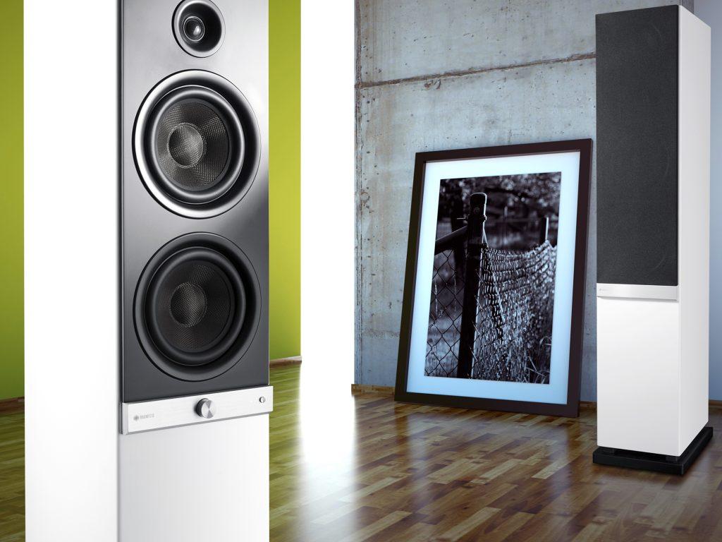 kabellose lautsprecher welche bertragung ist die beste. Black Bedroom Furniture Sets. Home Design Ideas