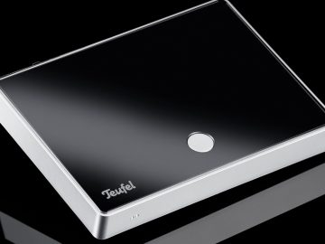 Teufel Connector