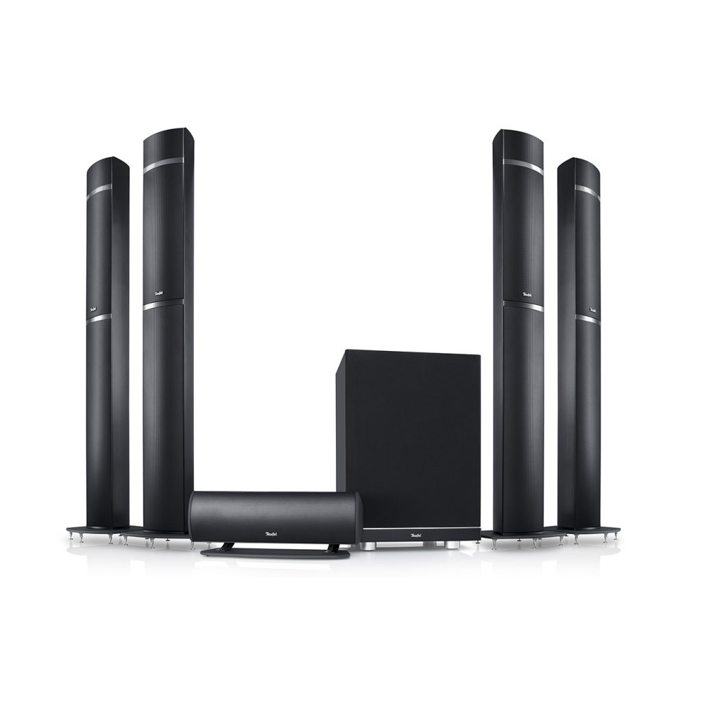 Teufel LT 5 licensed by Dolby Atmos