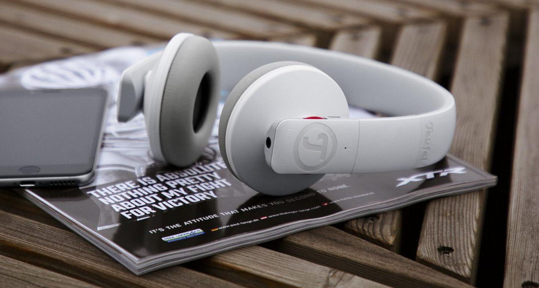 Bluetooth-Kopfhörer Klinke und Bluetooth als Kopfhöreranschluss