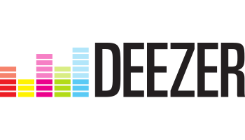Deezer-Logo (Chromecast-Audio-Apps)