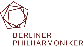 Logo der Berliner Philharmoniker (Chromecast-Audio-Apps)