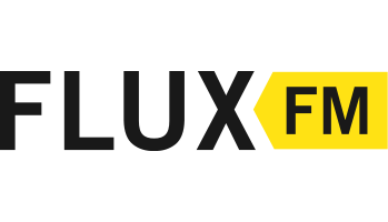 Logo von FluxFm (Chromecast-Audio-Apps)
