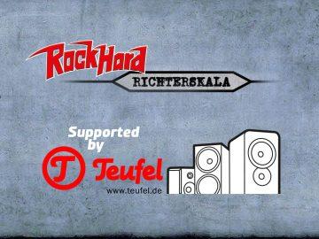 Rock Hard's Richter Scale tips