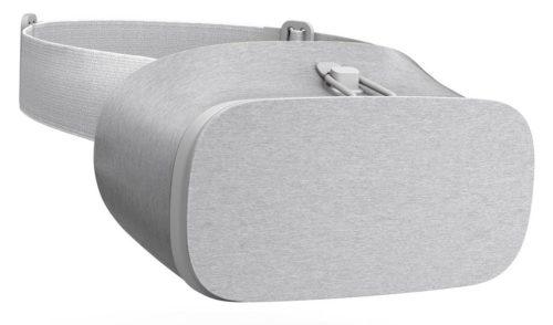 VR-Brille Google Daydream