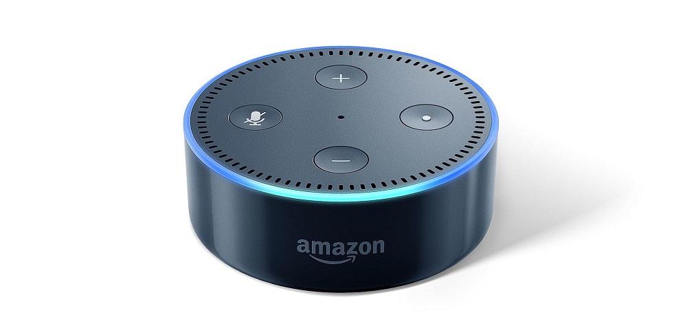 Kleines Gadget - viele Möglichkeiten: der Amazon Echo Dot