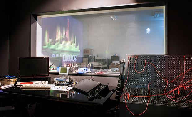 Teufel Akustikstudio