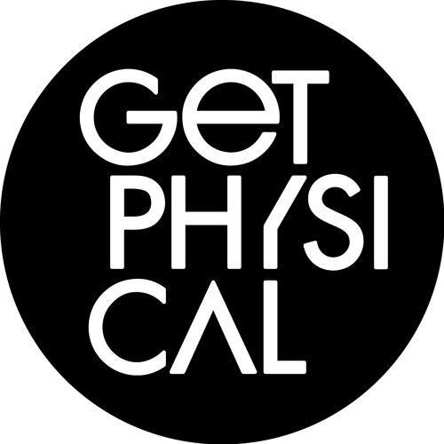 get physical music logo