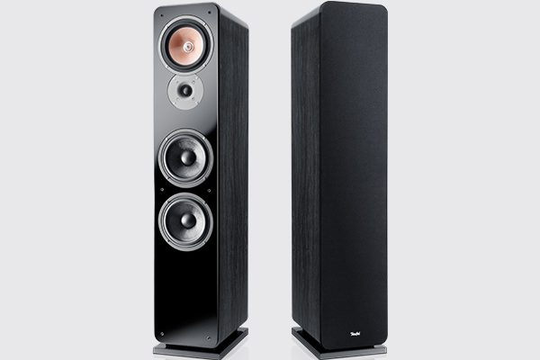 Ultima 40 Mk2 - Stereo Towers