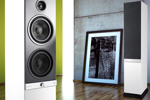 Multi-room audio systems from Teufel