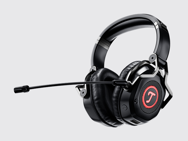 cage headset