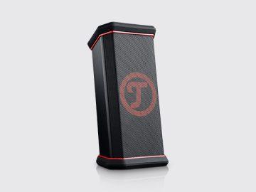 Turbo Lautsprecher fürs Handy: Sound für unterwegs   Teufel Blog DN45