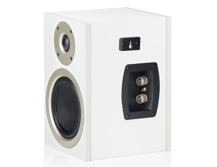 Teufel surround speaker