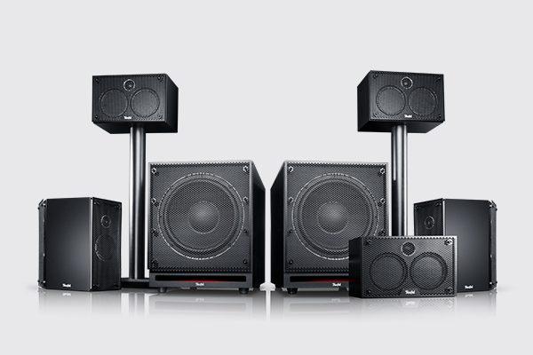 System 6 THX