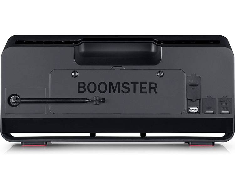 boomster our legendary boombox is back new and improved. Black Bedroom Furniture Sets. Home Design Ideas