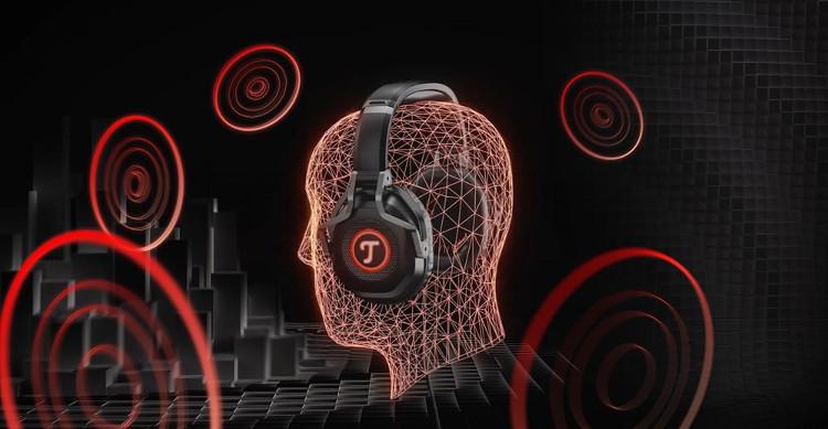 Auch ein Gaming-Headset kann Raumklang erzeugen