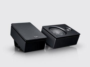 Dolby Atmos Reflekt als 5.1 speaker