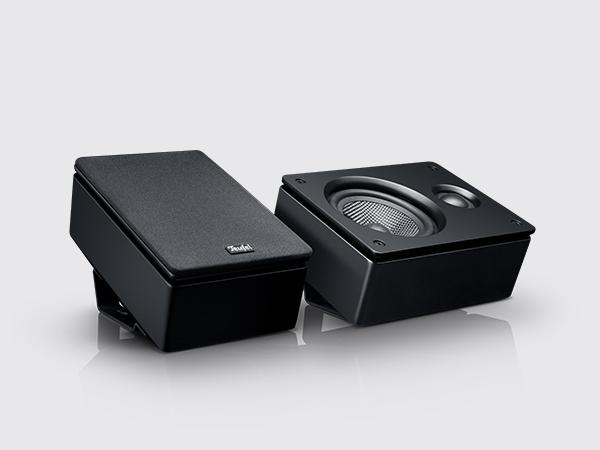 Dolby Atmos Reflekt als 5.1 Erweiterung