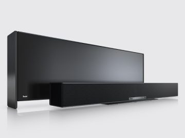 Teufel Soundbar Streaming