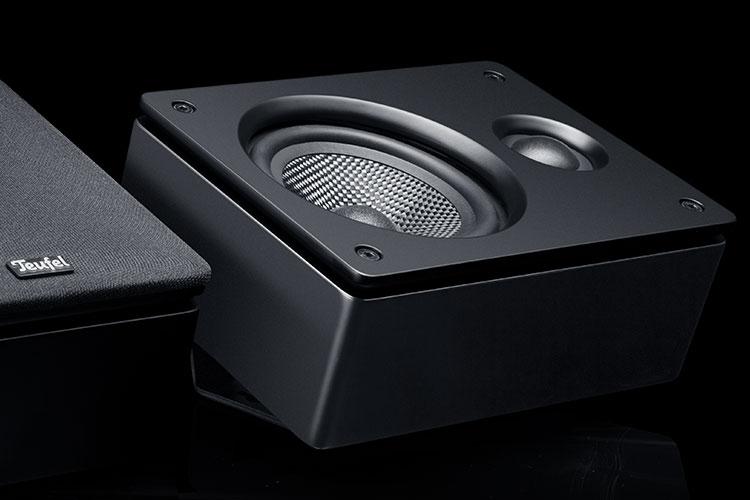 Reflekt Ausbauset für Dolby-Atmos-Sound
