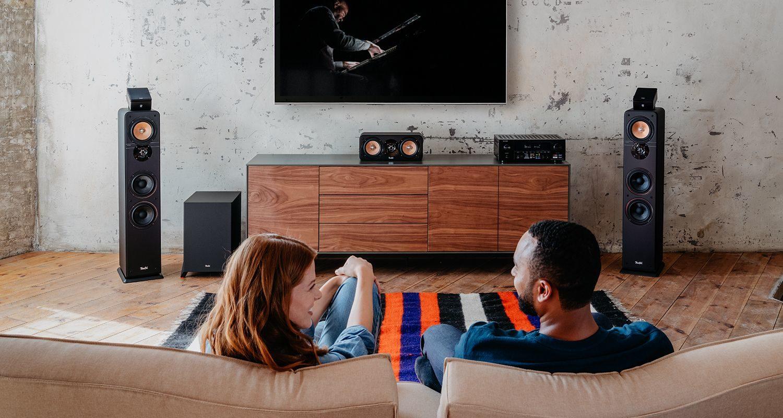 Dolby Atmos Filme