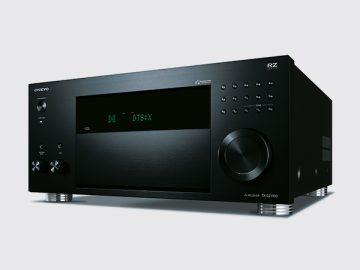 Onkyo AV-Receiver TX-RZ1100