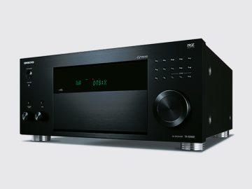 Onkyo AV-Receiver TX-RZ820