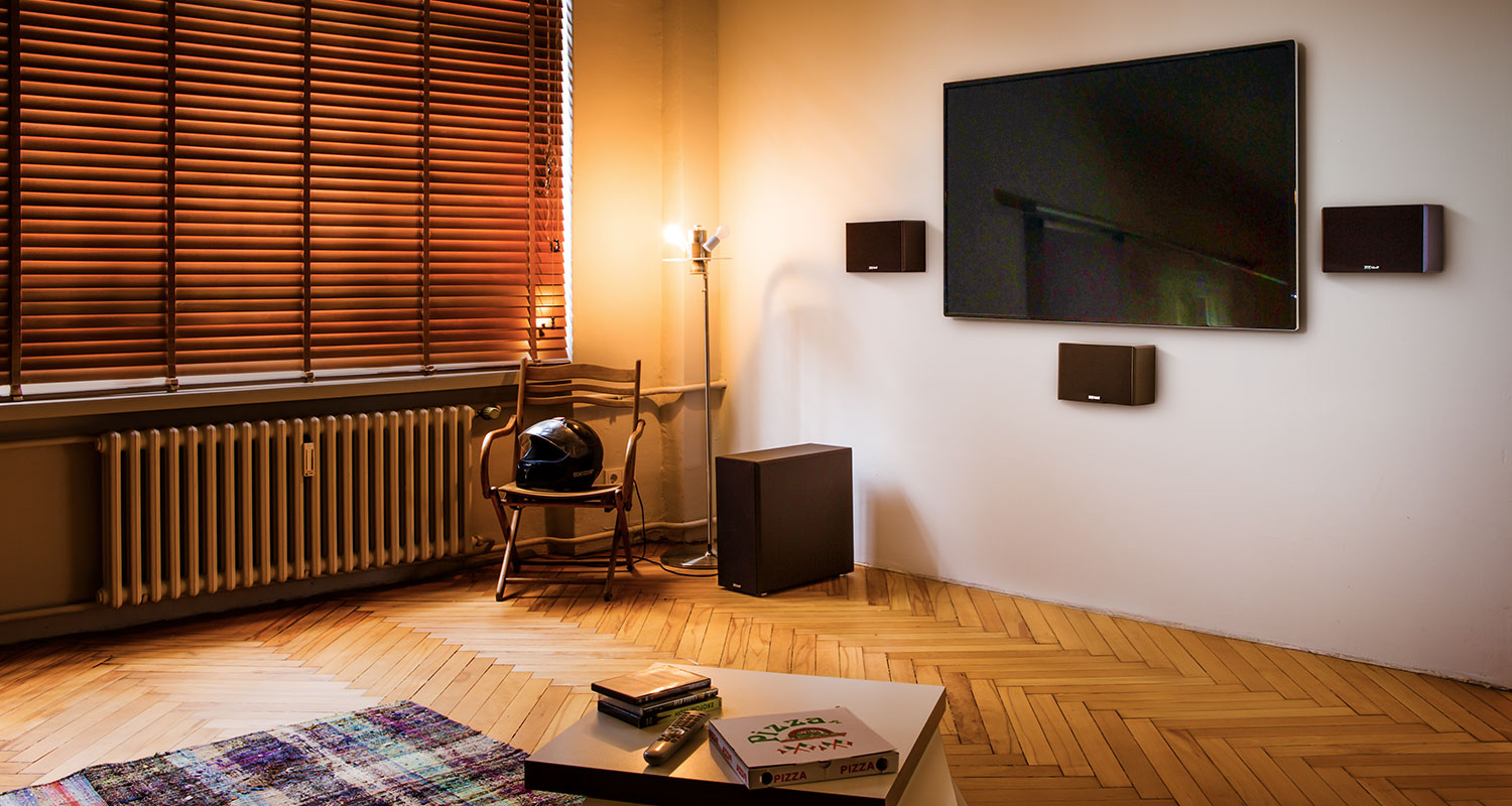 der ratgeber zum thema surround sound teufel blog. Black Bedroom Furniture Sets. Home Design Ideas