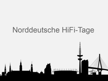 DE >Norddeutsche HiFi Tage