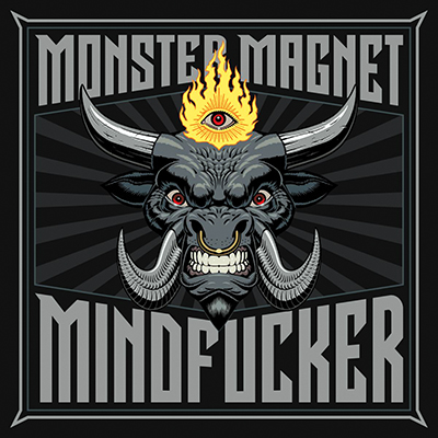 Monster Magnet > Mindfucker Cover